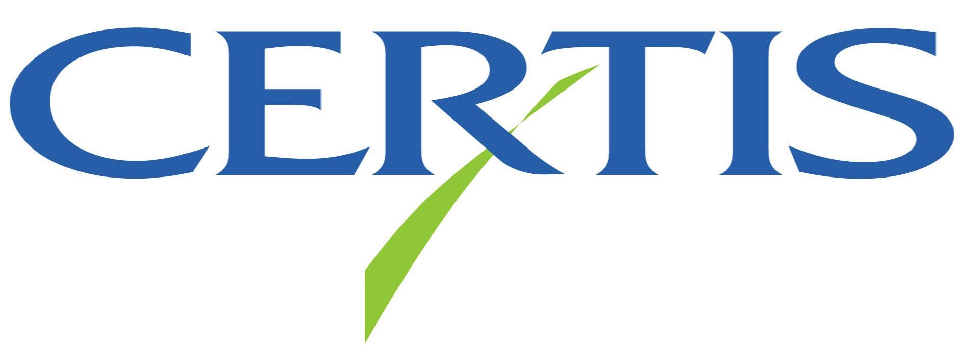 Certis logo-colour