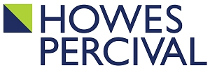 NEW HOWES PERCIVAL LOGO