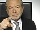 Calm Down Lord Sugar…but seriously is this healthy role modelling?