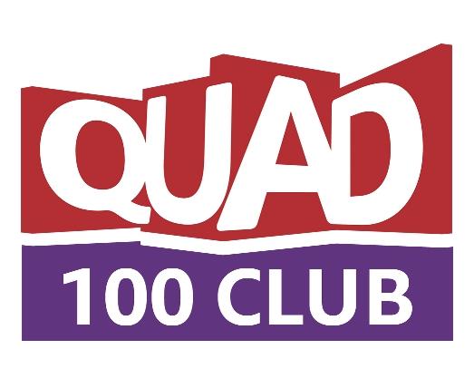 QUAD100 Logo