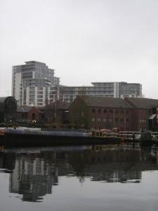 Calm People's Birmingham base