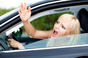 Keeping Calm on the Road the antidote to road rage