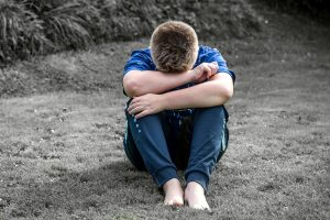 Depression and anger...the link