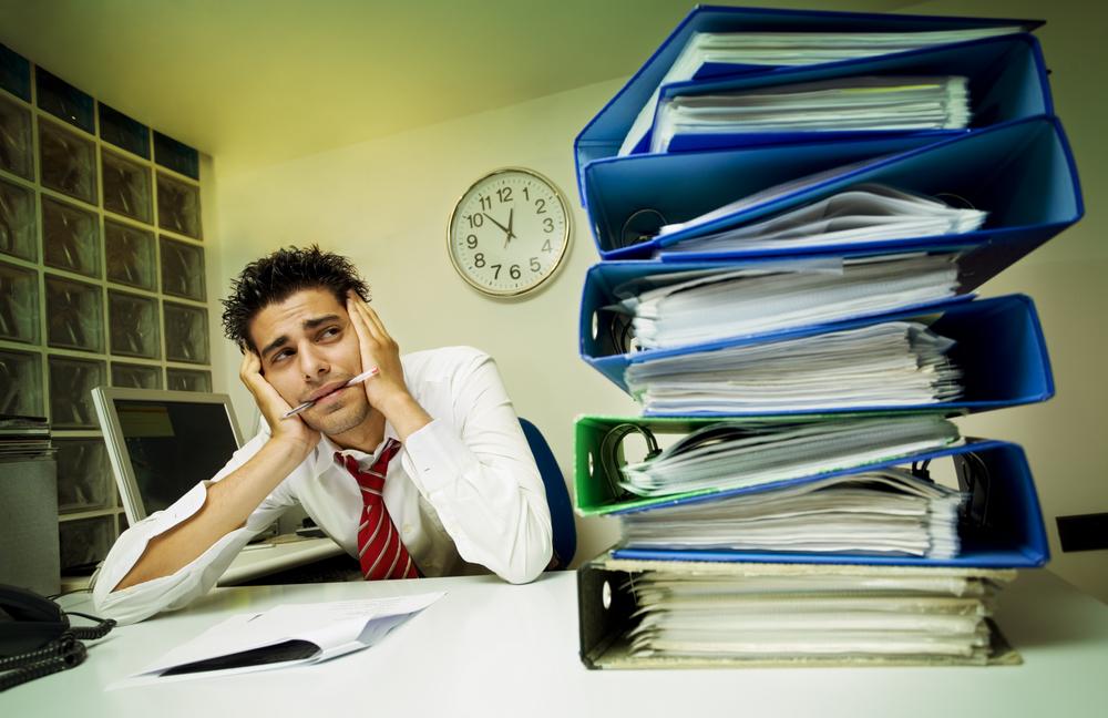 stressed management strategies