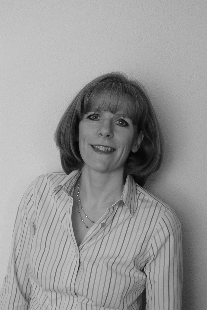 Fiona Moore