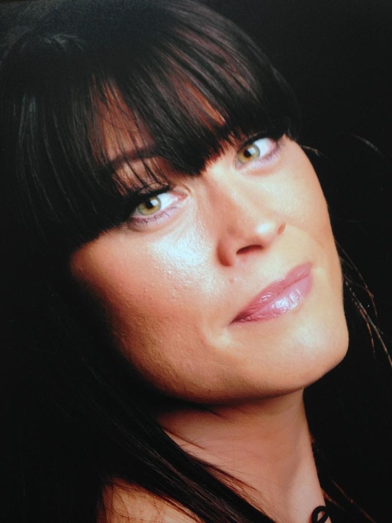 Rachel Hayward