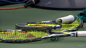 anger in sport