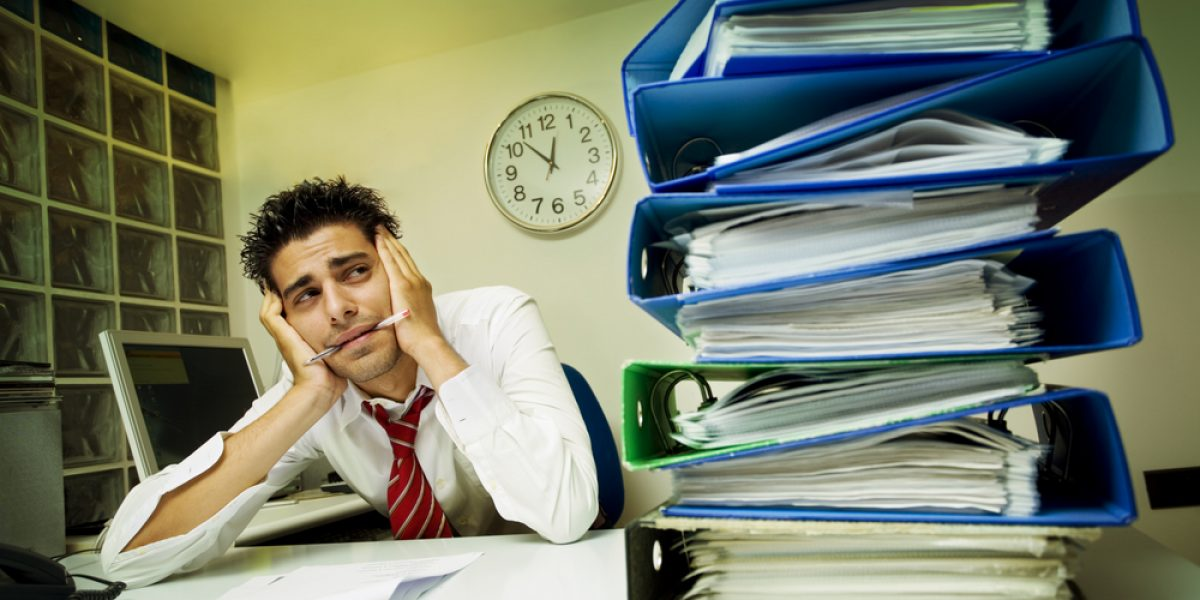 stressed management strategies