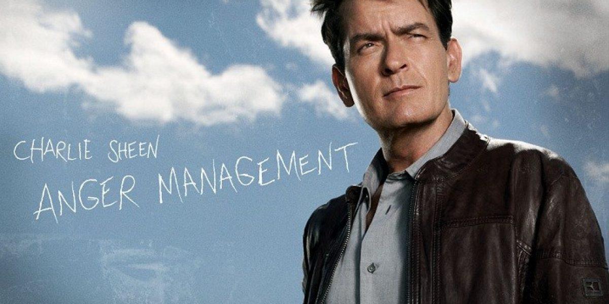 Anger management support